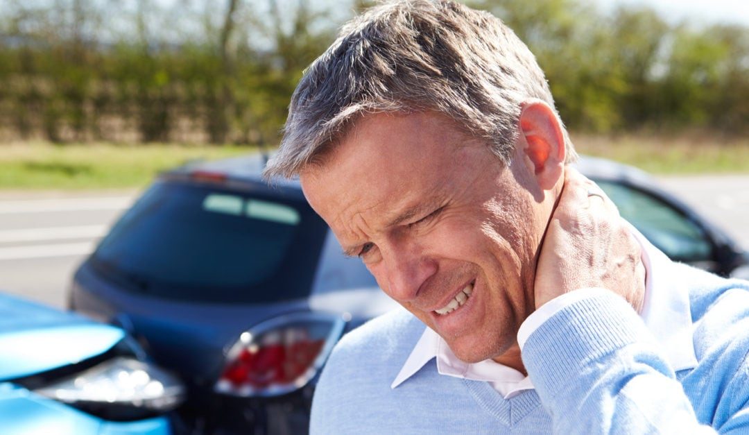 Understanding Whiplash Injuries and How They're Treated